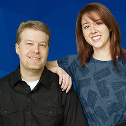 Jack & Nikki In The Morning 6a-10a